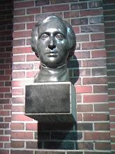 Photo: Mendelssohn przed wejściem