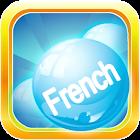 沐浴泡泡 法语 icon
