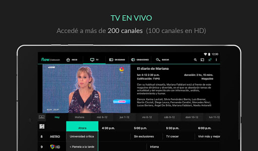 Cablevisiu00f3n Flow 1.10.1-173531 screenshots 13
