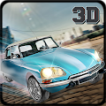 Extreme Car Driving Stunts 3D 1.0.1 icon