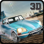 Extreme Car Driving Stunts 3D 1.0.1 Apk
