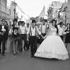 Wedding photographer Aleksandr Filimonov (sashafil). Photo of 19.01.2016