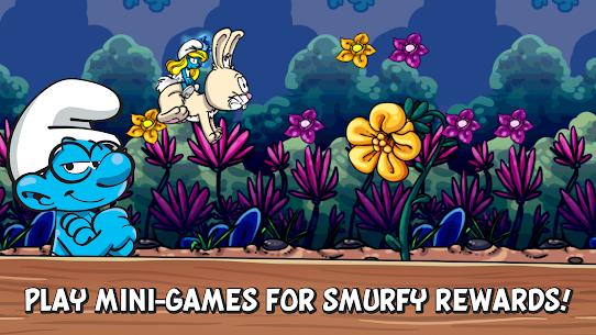 Smurfs Village 2.01.0 Mod (Money/Berries) 1