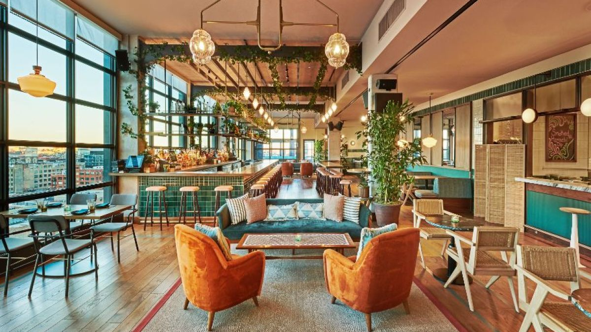 101 Hotel Trends You Need to Watch in 2021 & Beyond