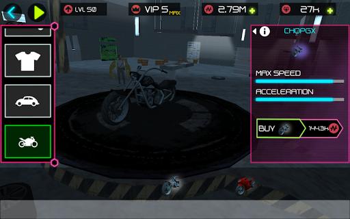 Battle Angel 1.2 screenshots 5