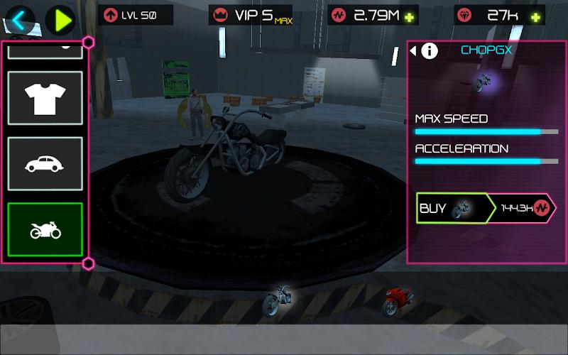 Battle Angel Screenshot 4