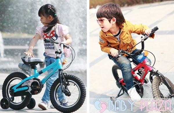 Xe đạp Royal Baby B-7 7