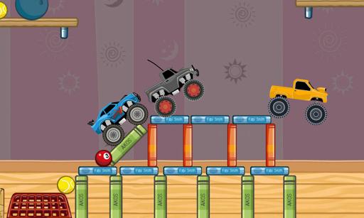 RC Rumble Racing 1.0.0 screenshots 3