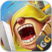 Game Clash of Lords 2: Guild Castle APK for Windows Phone