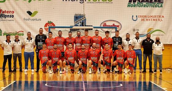 Debut de ensueño en la victoria del CBM Cantera Sur Bahía de Almería