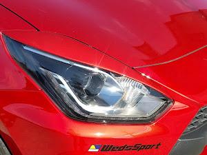 スイフトスポーツ ZC33S 2018年式  SP装着車  6MTのカスタム事例画像 アレックスZC33Sさんの2020年11月29日02:17の投稿