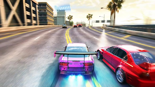 Need for Speed: NL Las Carreras 10