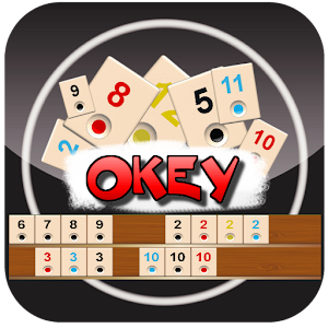 Okey Free for PC and MAC