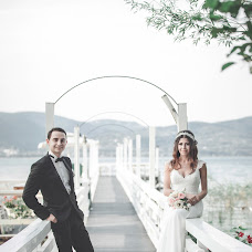Wedding photographer Güzel Günler atölyesi (ggawedding). Photo of 08.04.2018