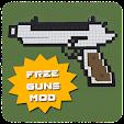GUNS Mod MC.. file APK for Gaming PC/PS3/PS4 Smart TV