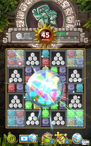Glyph of Maya - Match 3 Puzzle 1.0.14 screenshots 18
