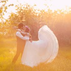 Wedding photographer Dariya Zheliba (zheliba). Photo of 28.04.2018
