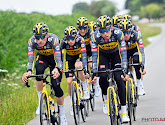 OFFICIEEL: Nederlandse mountainbiker wordt ploegmaat van Wout van Aert bij Jumbo-Visma