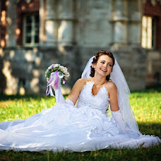 Wedding photographer Andrey Zavyalov (AndreyZv). Photo of 05.03.2013