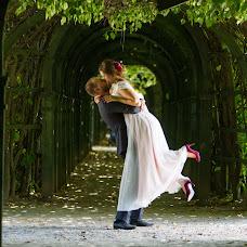 Wedding photographer Margarita Pavlova (margaritapavlova). Photo of 06.09.2017
