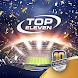 Top Eleven ファンタジーサッカーマネージャー
