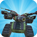 Multiplayer Tank Militia Game