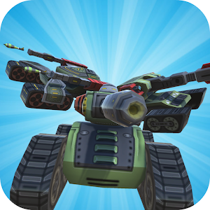 Multiplayer Tank Militia Games for PC and MAC