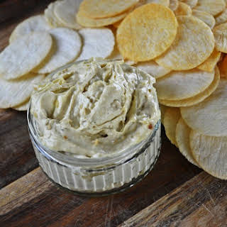 Amazingly Easy French Onion Dip.