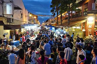 Photo: Malacca