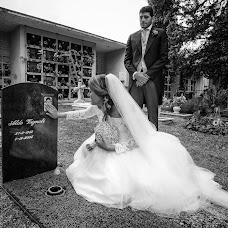 Fotografo di matrimoni Barbara Fabbri (fabbri). Foto del 10.10.2017
