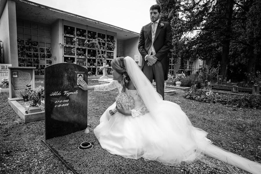 婚禮攝影師Barbara Fabbri(fabbri)。10.10.2017的照片