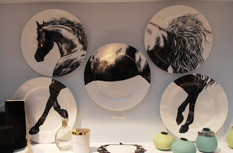 """Photo: Royal Crown Derby -- Trends 2014, presented by Boro.Herke.Palmisano Design Studio. For more on this display, read """"On Trend at Ambiente"""" by Alexa Boschini: http://bit.ly/1go0RRg"""
