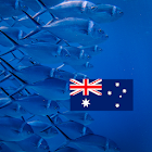 My Fishing Diary - Australian Maps icon
