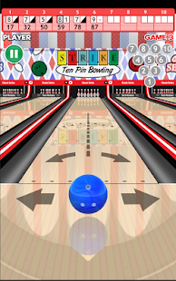 Strike! Ten Pin Bowling 21