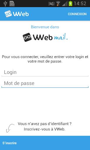 VWeb - Mail