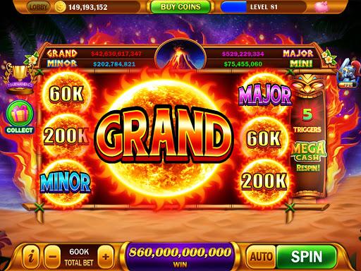 Golden Casino: Free Slot Machines & Casino Games 1.0.344 screenshots 10