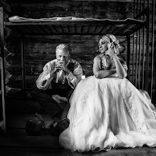 Wedding photographer Dorota Karpowicz (karpowicz). Photo of 10.10.2016