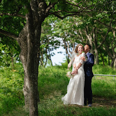 Wedding photographer Mariya Kayurova (KAYUROVA). Photo of 06.09.2016