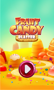 Fruit Candy-Blast cruft - náhled