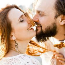 Wedding photographer Svetlana Gerc (id144598779). Photo of 08.06.2017