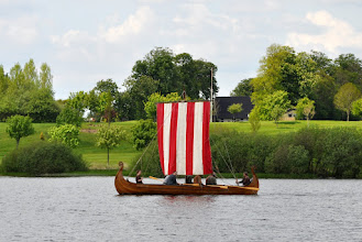 Photo: Vikingerne kommer