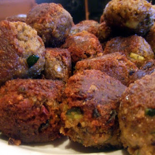 How to Make Lentil 'Meat' Balls