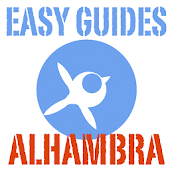 Alhambra. Easy Guides.