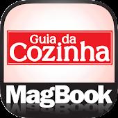 MagBook Guia da Cozinha