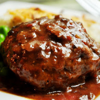 Salisbury Steak Vegetables Recipes