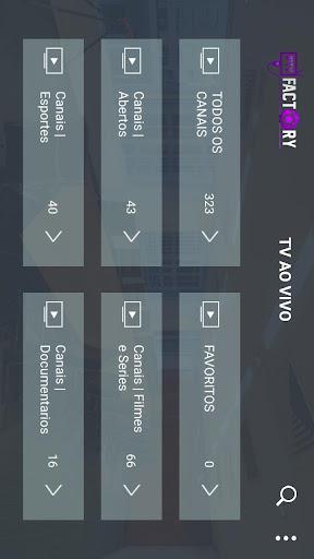 Factory IPTV Apk apps 2