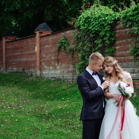 Wedding photographer Anton Valovkin (Valovkin). Photo of 21.08.2017