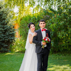 Wedding photographer Elena Markova (markova). Photo of 30.10.2017