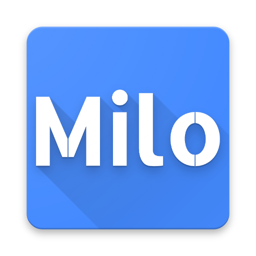 Milo Chat - Fast & Secure file APK for Gaming PC/PS3/PS4 Smart TV