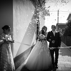 Wedding photographer Marco Colonna (marcocolonna). Photo of 02.11.2017